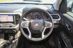 2019 Holden Acadia LTZ-V AC MY19 AWD White