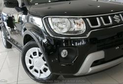 2021 Suzuki Ignis GL MF Series II Black