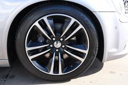 2014 Chrysler 300 SRT-8 Core LX MY14 Billet Silver