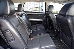 2013 Mazda CX-9 Luxury TB Series 5 MY14 White