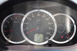2011 Mitsubishi Triton GL-R MN MY11