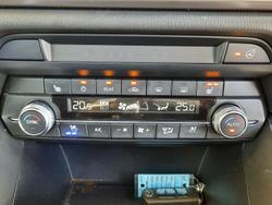 2019 Mazda CX-9 Azami TC AWD Soul Red Crystal