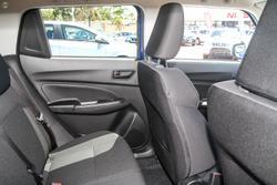 2021 Suzuki Swift GL Navigator AZ Series II Speedy Blue