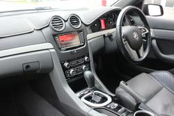 2013 Holden Ute SS V Z Series VE Series II MY12.5 Alto Grey