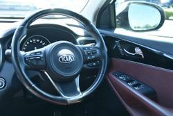 2017 Kia Sorento GT-Line UM MY17 AWD White