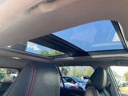 2020 Toyota RAV4 Edge AXAA54R AWD Grey