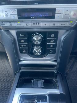 2020 Toyota Landcruiser Prado Kakadu GDJ150R 4X4 Dual Range Silver