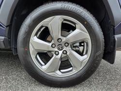 2020 Toyota RAV4 GXL MXAA52R Saturn Blue