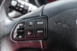 2014 Kia Sportage Platinum SL MY14 AWD Space Blue