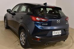 2016 Mazda CX-3 Neo DK Blue