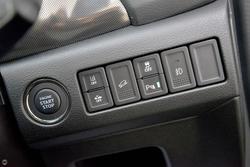 2021 Suzuki Vitara Turbo LY Series II 4X4 On Demand Cosmic Black