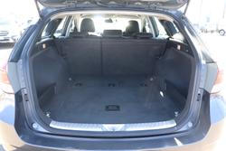 2011 Hyundai i40 Active VF Black