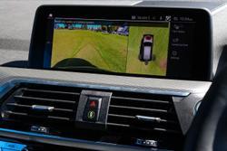 2021 BMW X3 xDrive30i M Sport G01 4X4 Constant Black