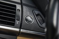2009 BMW X6 M E71 4X4 Constant Black