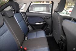 2021 Suzuki Baleno GLX EW Series II Premium Silver