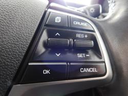2017 Hyundai Elantra Elite AD MY17 Grey