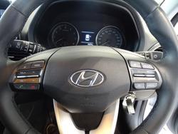 2018 Hyundai i30 Go PD MY19 White