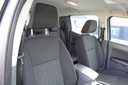 2015 Ford Ranger XLS PX MkII 4X4 Dual Range Silver