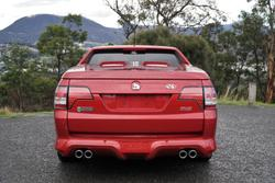 2011 Holden Special Vehicles Maloo R8 E Series 3 Red