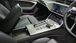 2020 Audi A7 45 TFSI 4K MY20 4X4 On Demand Mythos Black