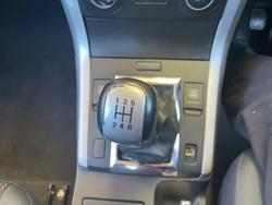 2013 Suzuki Grand Vitara JB MY13 4X4 Dual Range White Pearl