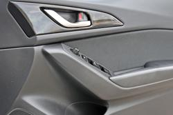 2014 Mazda 3 Neo BM Series Snowflake White Pearl