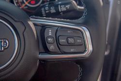2021 Jeep Wrangler Unlimited Overland JL MY21 4X4 Dual Range Billet Silver
