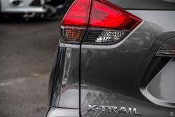 2021 Nissan X-TRAIL ST T32 MY21 Gun Metallic