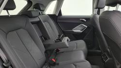2020 Audi Q3 35 TFSI F3 MY21 Glacier White