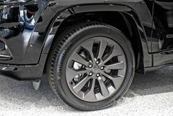 2021 Jeep Cherokee S-Limited KL MY21 4X4 On Demand Diamond Black Crystal