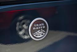 2018 Jeep Wrangler Golden Eagle JK MY18 4X4 Dual Range Rhino