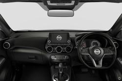 2020 Nissan JUKE ST+ F16 Burgundy