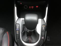 2019 Kia Cerato GT BD MY19 Runway Red