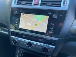 2015 Subaru Outback 2.5i Premium 5GEN MY15 AWD Tungsten