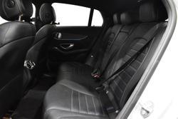 2017 Mercedes-Benz GLC-Class GLC250 C253 Four Wheel Drive Silver