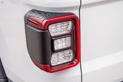 2020 Jeep Gladiator Sport S JT MY21 4X4 On Demand Bright White