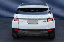 2015 Land Rover Range Rover Evoque TD4 150 SE L538 MY16 4X4 Constant Fuji White