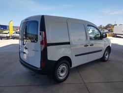 2021 Renault Kangoo Compact F61 Phase II MY21 Mineral White