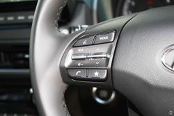 2021 Hyundai Kona Elite OS.V4 MY21 Atlas White