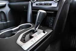 2016 Toyota Camry Atara SX ASV50R Diamond White