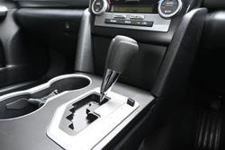 2017 Toyota Camry RZ ASV50R Cherry