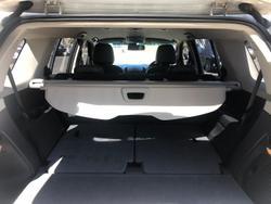 2012 Holden Colorado 7 LTZ RG MY13 4X4 Dual Range Summit White