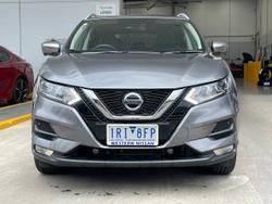 2020 Nissan QASHQAI ST-L J11 Series 3 MY20 Grey