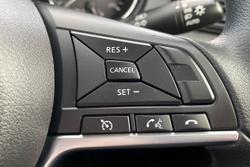 2019 Nissan X-TRAIL ST T32 Series II Silver
