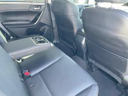 2017 Subaru Forester 2.5i-S S4 MY17 AWD White