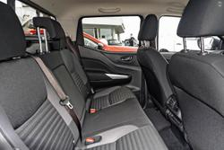 2021 Nissan Navara ST D23 Twilight Grey