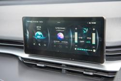 2021 Haval H6 Lux B01 Energy Green