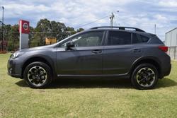2021 Subaru XV 2.0i Premium G5X MY21 AWD Blue