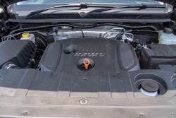 2021 Haval H9 Ultra MY19 Four Wheel Drive Black