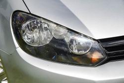 2012 Volkswagen Golf 90TSI Trendline VI MY12.5 Silver